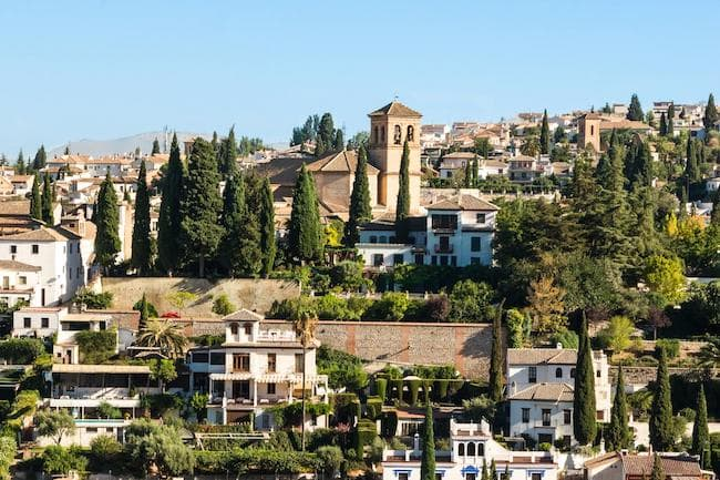 10 Things to Do in Granada